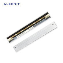 ALZENIT For TSC TTP 244 TTP 244PLUS TTP-244 Print Head Used Thermal Print Head Barcode Printer Parts On Sale