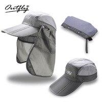 מותג רחב ברים קיץ שמש Visors כובע דלי הגנת UV קרם הגנה לנשימה להסרה כובע דיג דייג מתקפל שווי