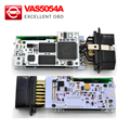 Качество + + + Белая Доска Полный IC Vas5054a Диагностический Инструмент VAS5054 VAS 5054A для VW Seat Skoda