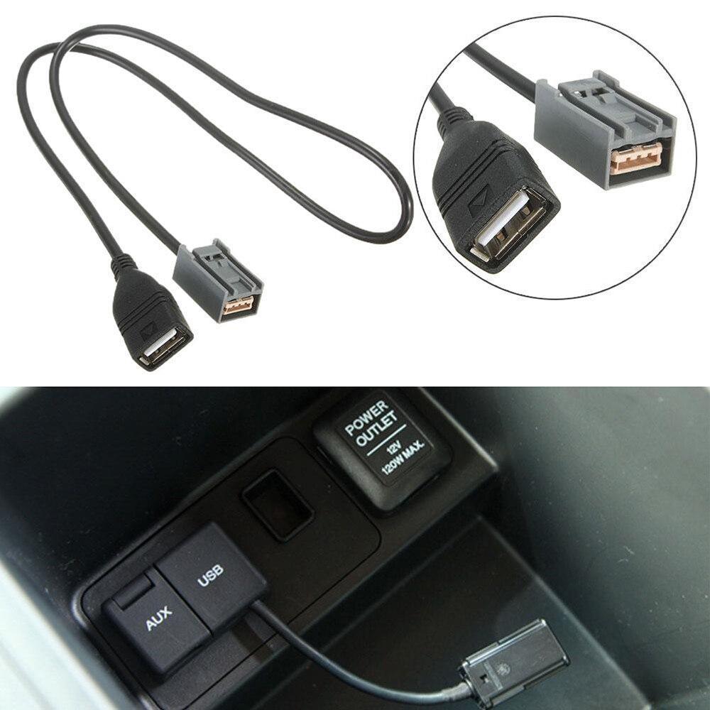 ჱ Popular Honda Jazz Aux In Cables And Get Free Shipping Lighting