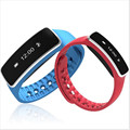 H18 Bluetooth 4.0 Sport Smart Band Calorie consumption Bracelet Fitness Tracker Anti-lost Wristband For Andriod IOS Smartphone