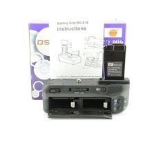 Dste BG-E18 Battery Grip para Canon EOS 760D 750D IX8 T6S adaptador T61 SLR cámara Digital