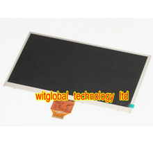 New LCD Display Matrix 10.1″ inch BQ-1050G BQ 1050G Tablet 1024*600 TFT LCD Screen Replacement Panel Parts Free Shipping