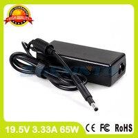 19.5 v 3.33a 65 w laptop charger 613149-001 ppp009c ac adapter per hp pavilion touchsmart 15t-b000 15z-b000 sleekbook ultrabook