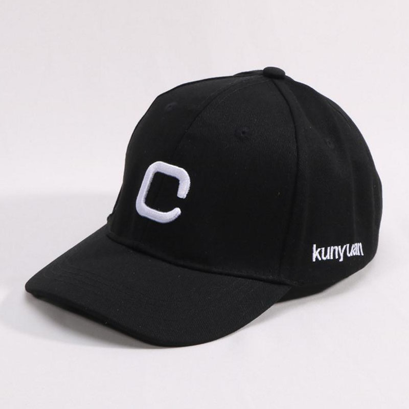 c6a2ebf8 2018 Korea Hip Hop Children Baseball Cap Simple Solid Summer kids Gorras  Boys Girls snapback Caps age for 2 6 years old kid-in Baseball Caps from  Apparel ...