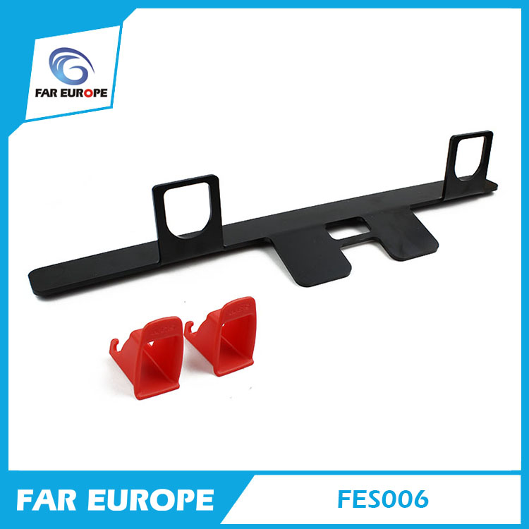 Car Safety Belt Latch For Adjustable Safety Child Seat (FES006)