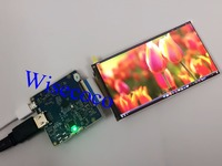5.5 inch TFT 2K IPS LCD panel 1440X2560 1440P MIPI LCD for handheld terminal smart phone project