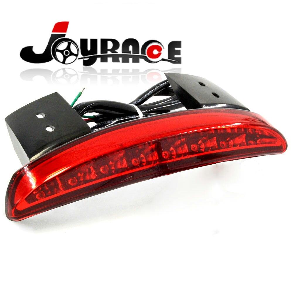 For Harley XL883N Fender Edge Motorcycle LED Lighting LED
