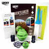 Lucky WiFi Wireless Fish Finder 50M CarCharger FreeGift WIFI Extender Russian 12 Languages Sonar Fishfinder APP