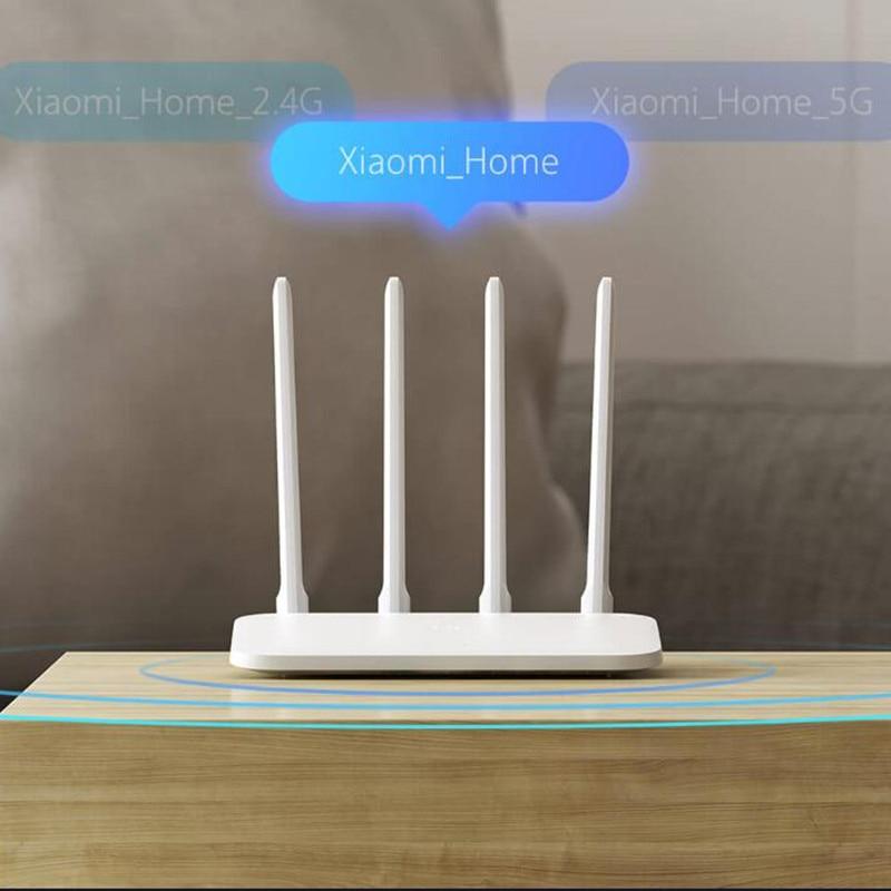 Xiaomi Mi Router 4A Gigabit Version 2.4GHz 5GHz WiFi in Accra-Ghana 3