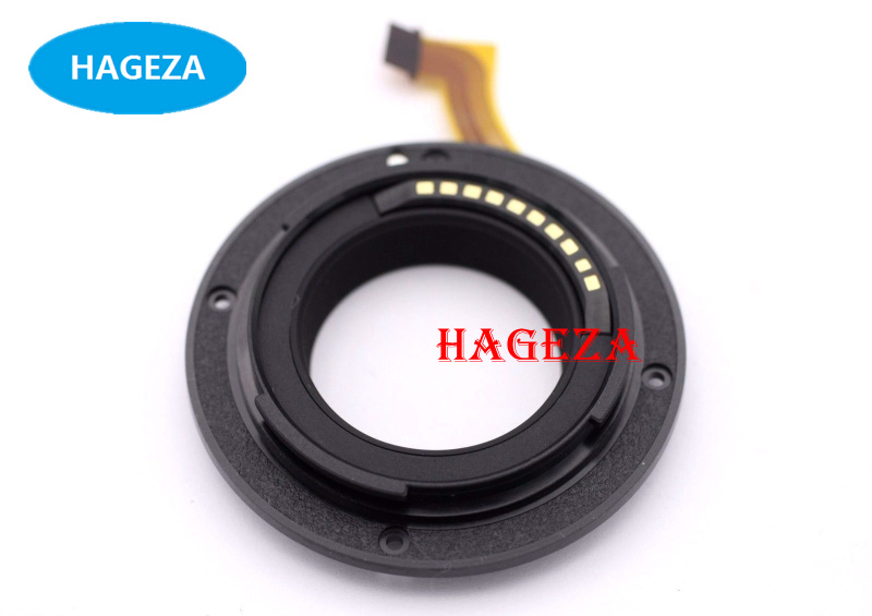 NEW Original 50-230 For Fuji Fujifilm XC 50-230mm F/4.5-6.7 OIS II Bayonet Mount Ring Replacement Part