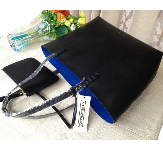 Kynn Studios Rita, MANSURSTUDIOS women genuine leather  tote bag,mansur lady real leather girl leather hand bag, free shipping