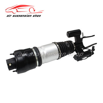 Air Shock Strut Absorber For Mercedes Benz E Class W211 4matic Front Right Air Suspension 2113209613 2113202038