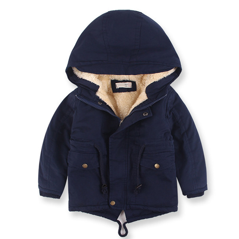 Hurave-new-arrival-boy-jacket-warm-outwear-winter-coat-boys-kids-jacket-thick-baby-boys-winter-jacket-for-boy-hooded-Trench-1