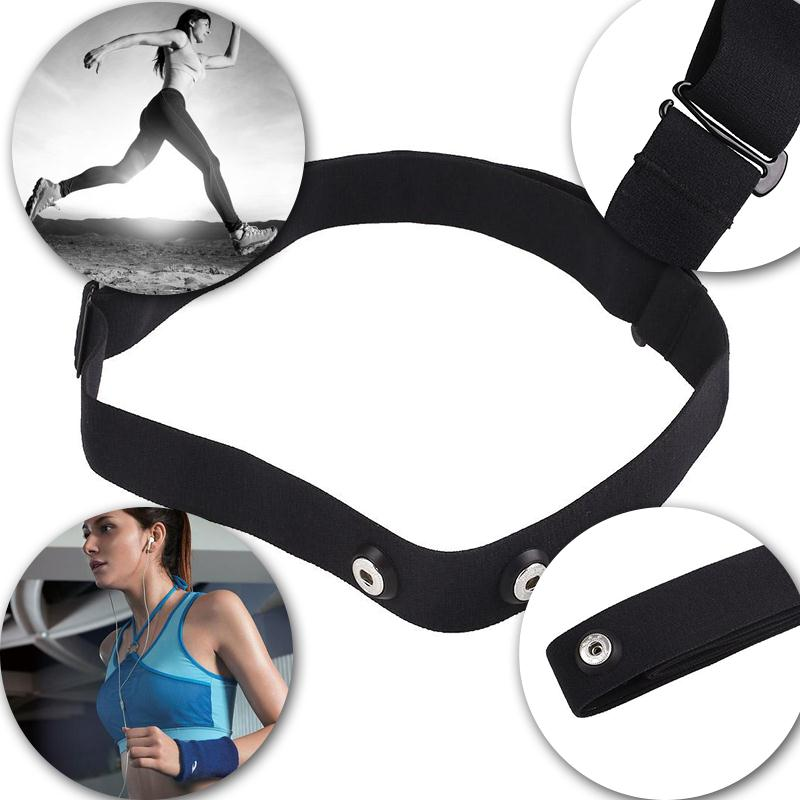 hot new Heart Rate Chest Belt Sport Heart Rate Monitor ...
