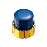 Car Auto Vehicle Engine Magnetized Oil Dirt Drain Plug Reduce Noisy Engine Iron Powder Filter For