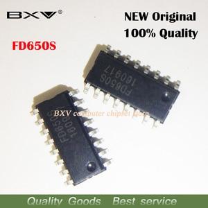 Image 1 - 10 ピース/ロット FD650S FD650B S IC SOP 16