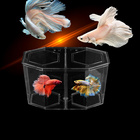 Acrylic Guppy Fish T...
