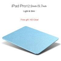 For IPad Pro 12 9 Case Slim Fit Multi Angle Folio Cover Case With Auto Wake