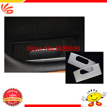 Car Styling inner door font b storage b font box frame cover trim decoration For 5