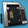 Новый HDD жесткий диск Лоток Caddy Для IBM Lenovo Thinkpad T420 T510 T520 T530 T430 W530 T530 T430i SATA 3 HDD жесткий диск Caddy лоток