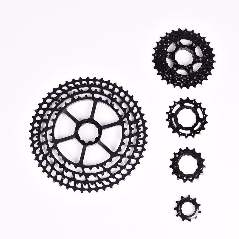 Mtb 10 Speed Bicycle Flywheel 11t-36t 30 Spd Bike Cassettes Cycling Freewheels Latest Technology Cassettes, Freewheels & Cogs