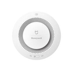 Original xiaomi mijia honeywell fire alarm detector remote control audible visual alarm notication work with mi.jpg 250x250