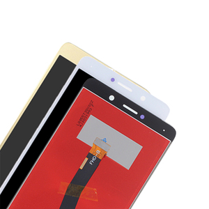 Image 4 - 5.5 inch Voor Huawei Honor 6X LCD Display BLN L24 BLN AL10 BLN L21 BLN L22 Touch screen Digitizer Met Frame Voor GR5 2017 Display