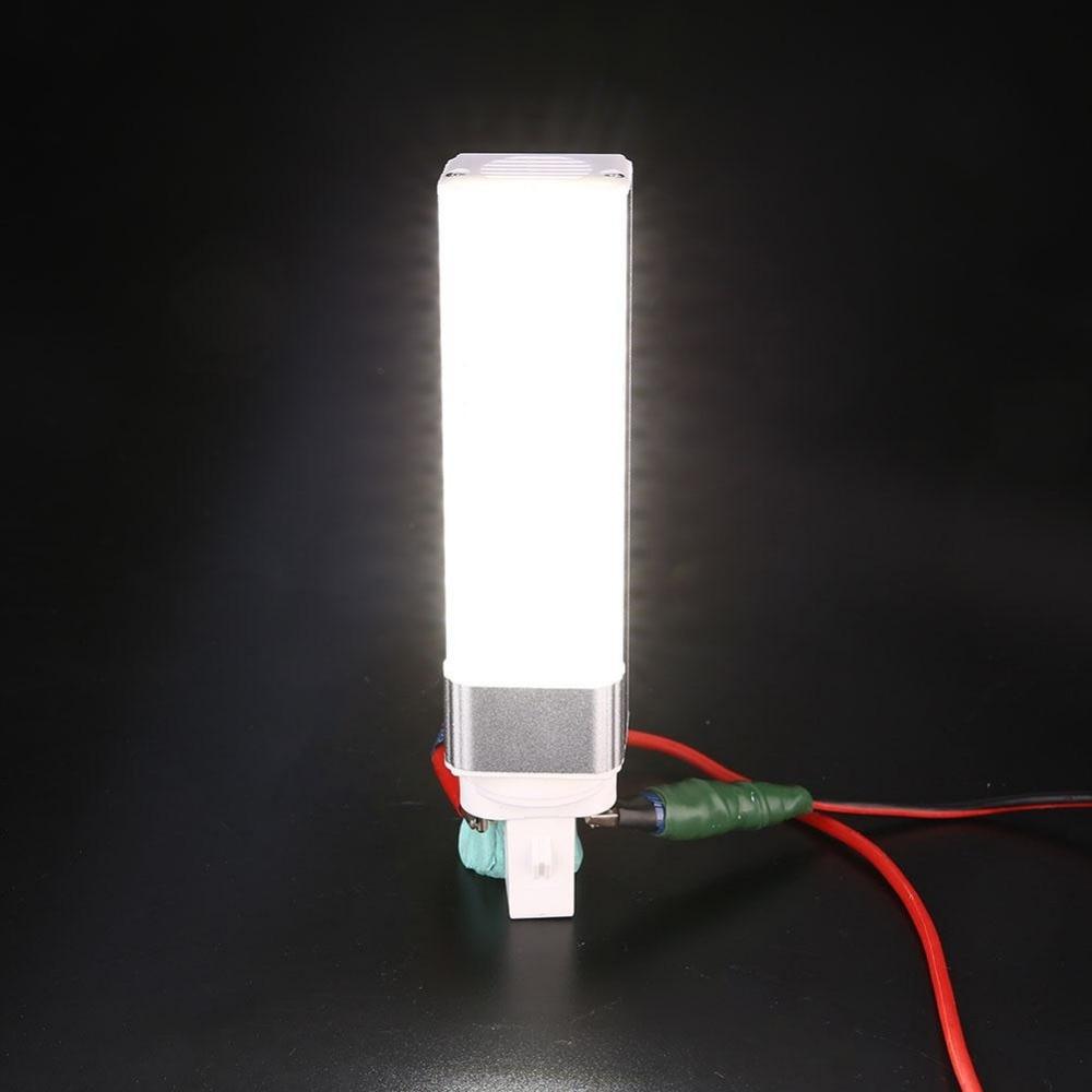 G23 9W 2835 SMD 44LED Horizontal Plug Energy Saving Lamp Corn Light LED Light Bulb Home Decor недорого
