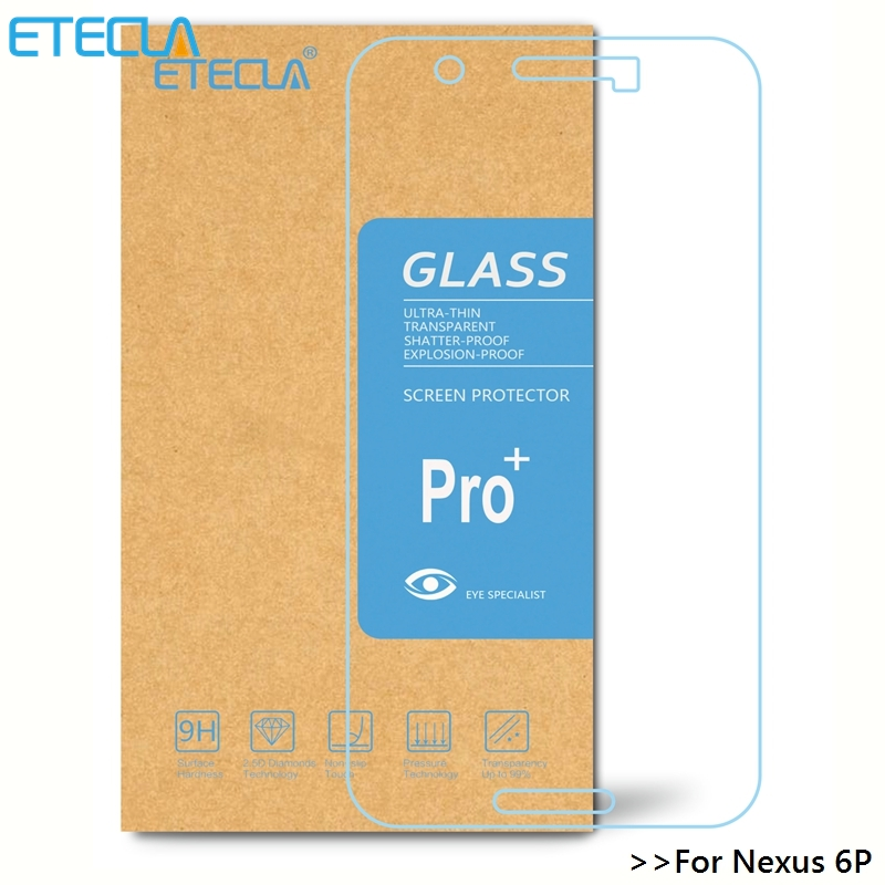 For Nexus 6p Tempered Glass Nexus 6p Glass For Huawei Google Nexus 6 P Screen Protector Tempered Glass Super HD 9h Film