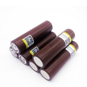 Image 5 - LiitoKala pilas recargables de alta descarga, 9 unids/lote, lii 30A, HG2, 18650, 3000mah, gran corriente, 30A
