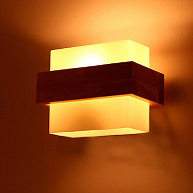 Wall Lights Europe : Northern Europe Style Wood LED Wall Light Lamps For Home Lighting,Wall Sconce Arandela Lamparas ...
