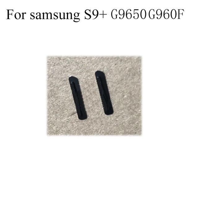 US $3 6 8% OFF|For Samsung GALAXY S9 Plus G960F G9650 Speaker Mesh  Dustproof Grill For Samsung GALAXY S 9 Plus s9plus S9+ G 960F G9 650 -in  Mobile