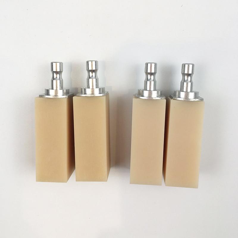 1 kusy OD98 * 12 mm ST Zubní zirkoniové keramické bloky Super - Přístroje pro péči o pleť