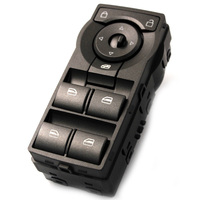 YAOPEI For 2008 09 Pontiac G8 GT GXP 4 Way OEM 92225343 Power Window Door Lock Switch