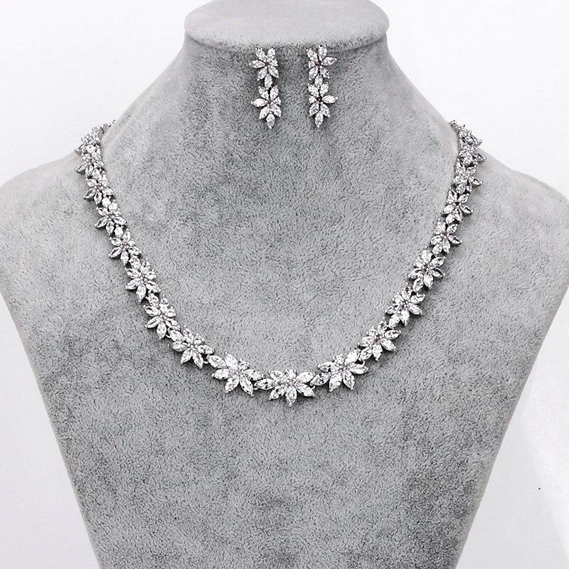 WEIMANJINGDIAN Brand Sparkling Cubic Zirconia Crystal Zircons