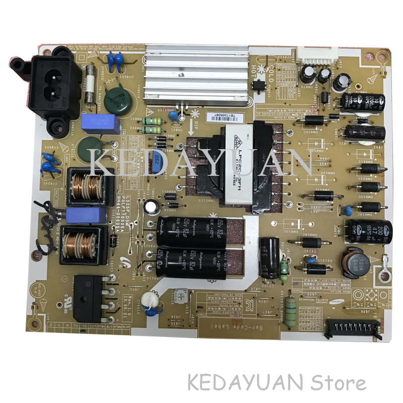 Free Shipping Original 100% Test For Lg 3pagc10017b-r Led Eay60802801 Pldc-l901a Power Board Computer & Office
