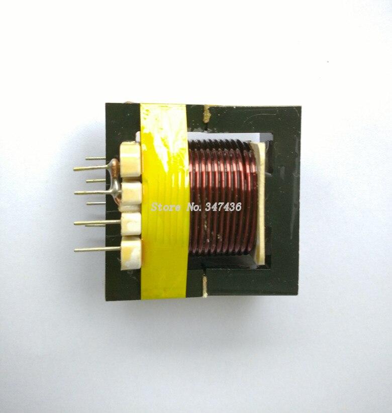 Inverter Shutdown Inductor EE42 Vertical 4+4