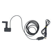 Cavo USB DAB + Antenna usb dongle per Android car dvd player DAB Antenna per applicazioni Android CAR RADIO DAB(China)