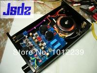 Lyman line (lehmann) Pure Class A Head phone Amplifier HD650 perfect match