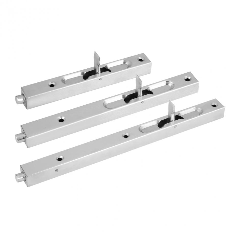 Stainless Steel Door Bolts Security Door Latch Bolt Guard ...