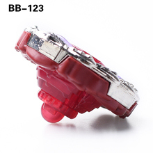 8 styles Beyblade Metal Fusion 4D Launcher Beyblade Spinning Top