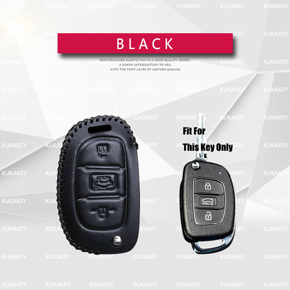 Aliexpress.com : Buy KUKAKEY Car Key Case Cover For ...