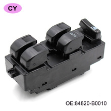 Brand New Electric Power Window Master Control Switch 84820-B0010 For Toyota Avanza Sparky Cami Duet Daihatsu Terios