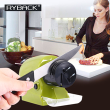 Moterized Knife Sharpener Swifty Sharpener Precision Power Scissors Sharp Tool Home Kitchen Electric Grind Machine