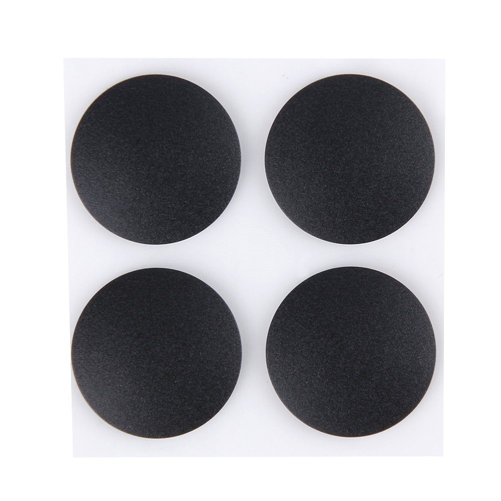 Computer & Office Bright 4pcs Unibody Bottom Case Rubber Foot Feet Pad For Notebook Tablet