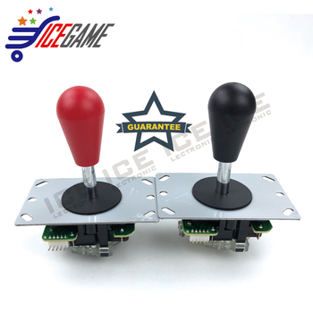 2 pcs/ lot packing Joystick Arcade joystick game joysticks controller