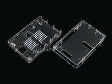 Raspberry Pi New Clear Transparent Case G Acrylic Box for Raspberry Pi 3B/2B/B+ = Case G for RPi