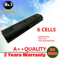 WHOLESALE New 6CELLS laptop battery for hp DV4-5000 DV4-5003TX HSTNN-LB3N Free shipping