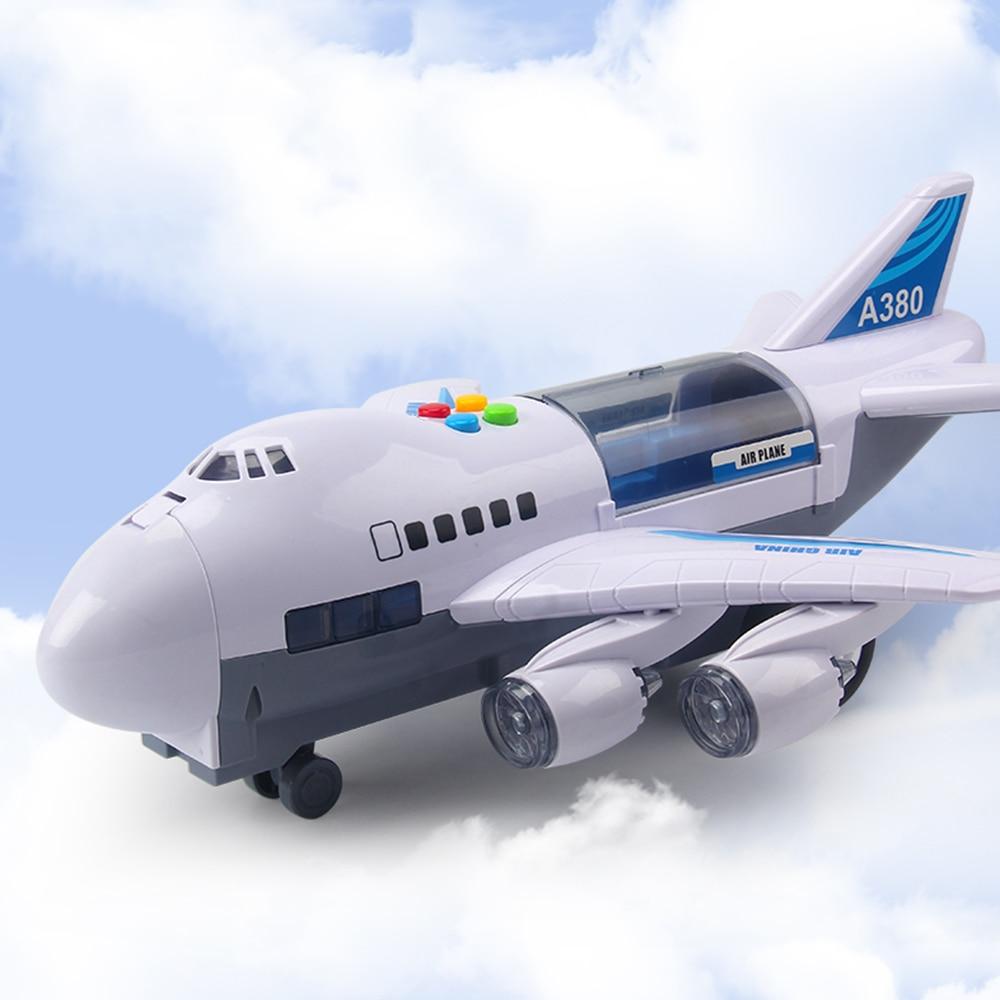 Children's Toy Aircraft 18